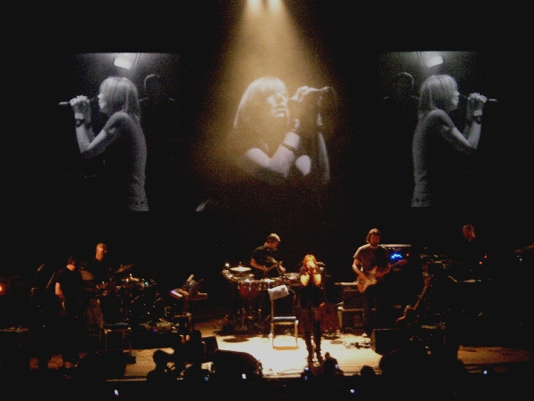 concert, droits d'auteur, streaming