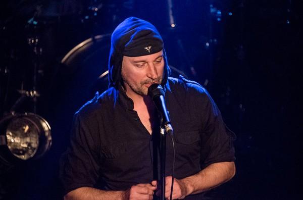 Laibach au divan du monde paris live for Divan du monde