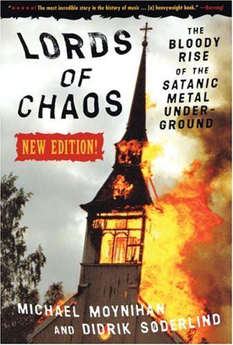 Lords of chaos, film, movie, 2015, Jonas Škerlund, Mayhem,