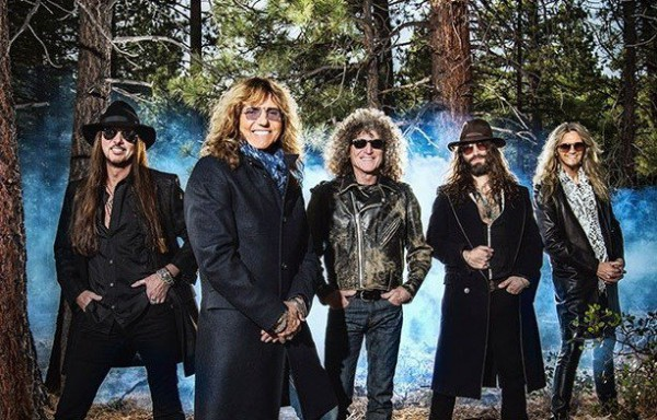 Whitesnake, Deep Purple, David Coverdale, The Purple Album