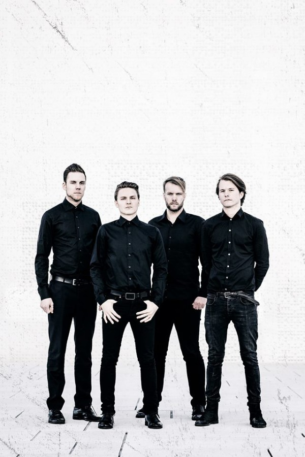 Leprous, 2015, Chronique, review, The Congregation, Inside out,