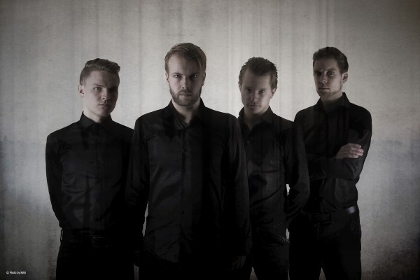 Leprous, 2015, The Congregation, Interview, Einar Solberg,