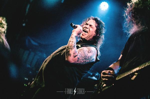 Exodus, Divan du monde, thrash metal, lee altus,