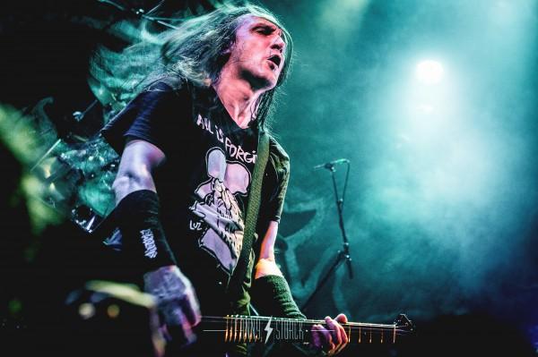Lee Altus, Exodus, thrash metal, divan du monde,