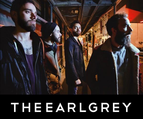 earl grey, odyssey, church of noise, indie, pop, punk