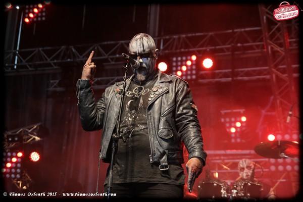Enthroned, 2015, Hellfest, Temple, black metal, toward the skullthrone of satan, live report,