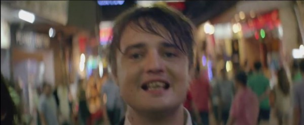 Anthems for Doomed Youth, nouvel album, Pete Doherty