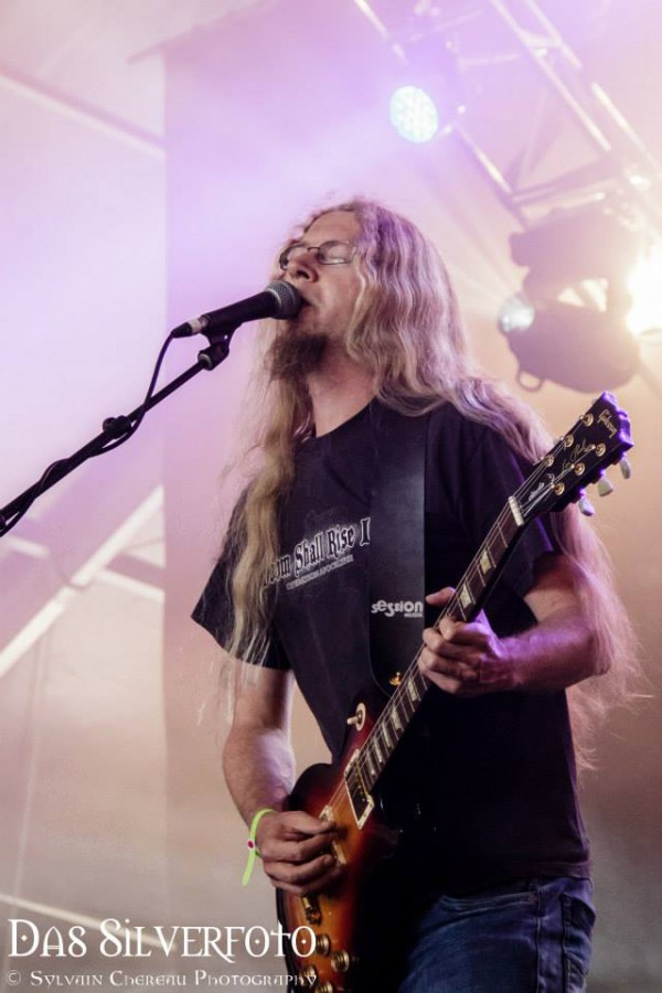 live report, 2015, Hellfest, valley, funeral doom, The Boats of the Glen Carrig, Napalm Records, Ahab,