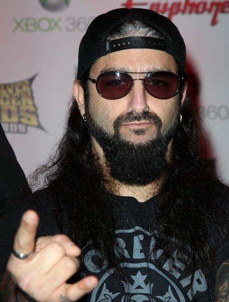 Mike Portnoy 2012 La Grosse Radio Flying Colors