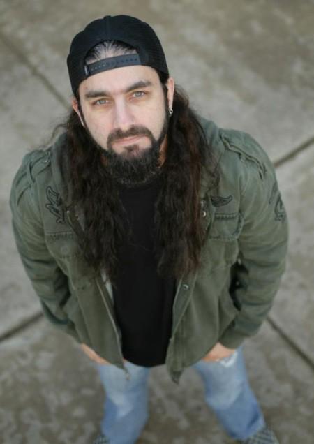 Mike Portnoy 2012