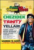 summer reggae festival 2