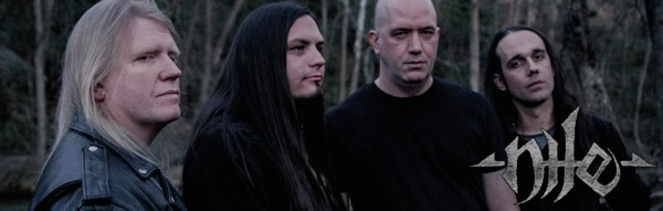 Nile, What should not be unearthed, Egypt, Death metal, Karl Sanders, Interview, Review,
