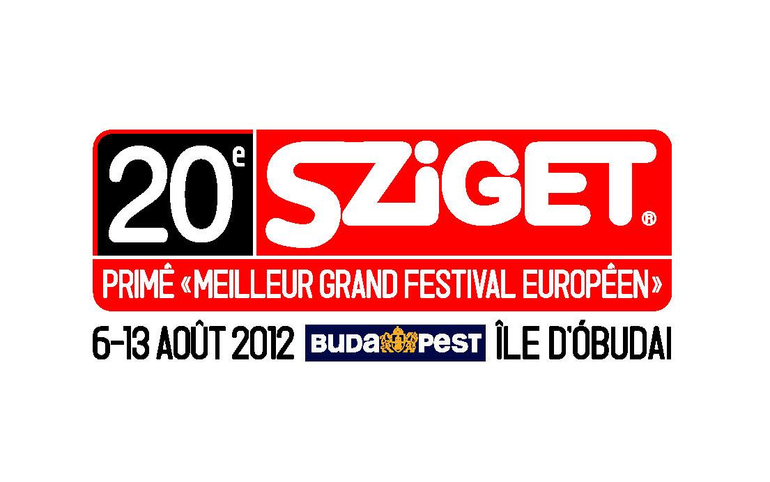 Sziget Festival 2012 : avec La Grosse Radio, évidemment