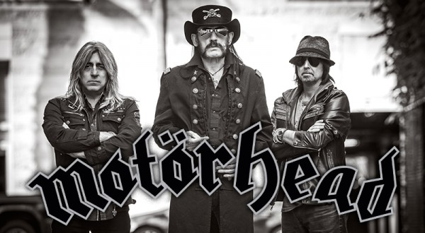 Motorhead, Clean your clock, review, lemmy,