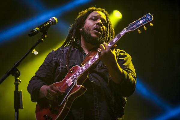 Stephen Marley, Reggae Sun Ska 2015