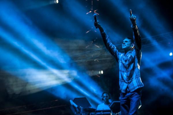 Biga Ranx, Reggae Sun Ska 2015