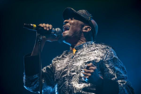 Jimmy Cliff, Reggae Sun Ska 2015