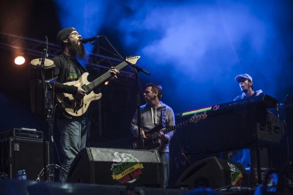 Groundation, Reggae Sun Ska 2015