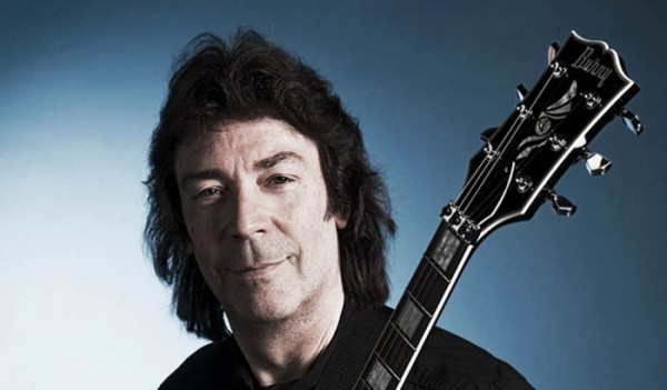 Steve Hackett, Genesis, Interview, Review,