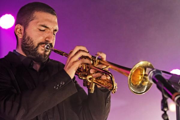 free, jazz / rock, sortie, album, Ibrahim Maalouf
