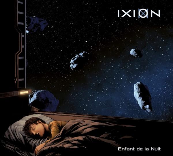 Ixion Enfant de la Nuit