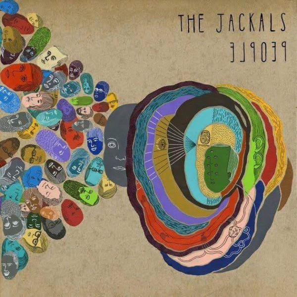 The Jackals, People, nouvel album, 2015