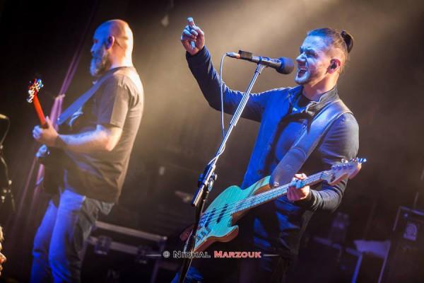 Prog, Mariusz Duda, Metal, Riverside, Garmonbozia