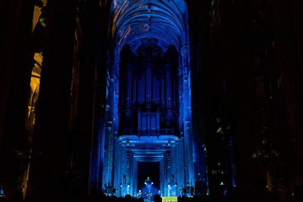 Anathema, Church, St Eustache, Paris, Eglise,