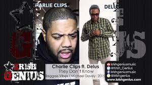 delus, charlie clips, new york, reggae vibes riddim