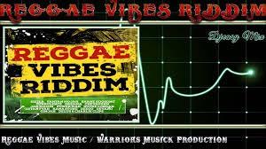 reggae vibes riddim, marlon folkes, atlanta, radio