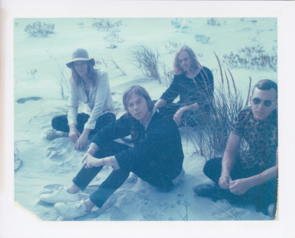 cage the elephant, tell me i'm pretty, Melophobia, Brad Shultz, Dan Auerbach, nouvel album
