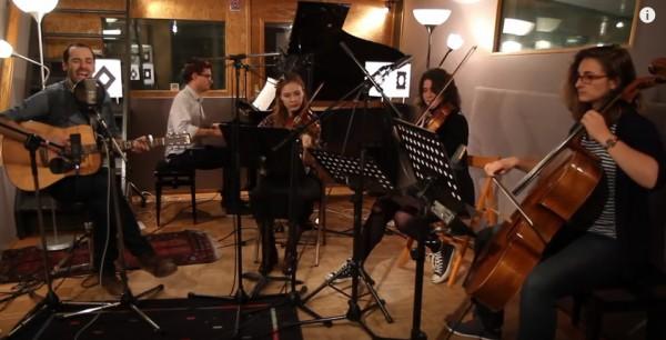 the Do, cover, live, studio, white note