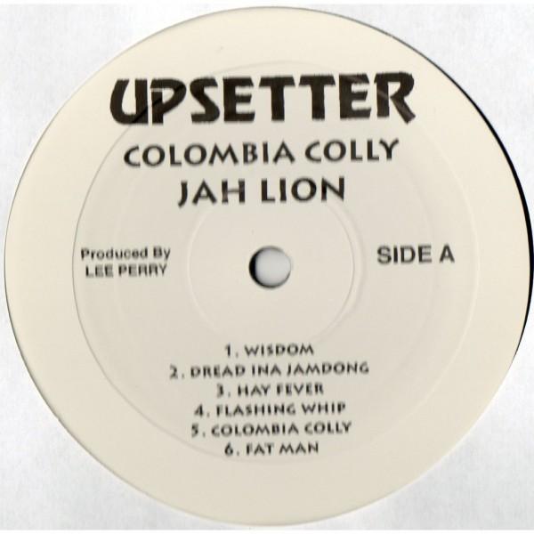 jah lion