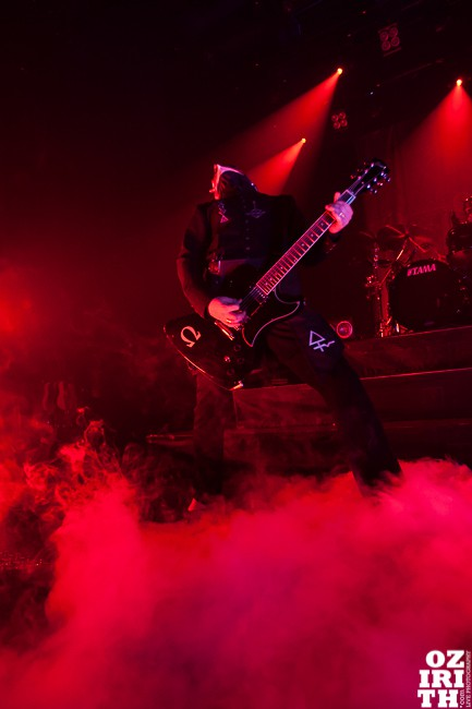 ghost, concert, lyon, aetherghoul, 2015