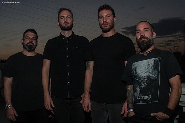 intronaut, nouvel album, 2015, prog, core, metal