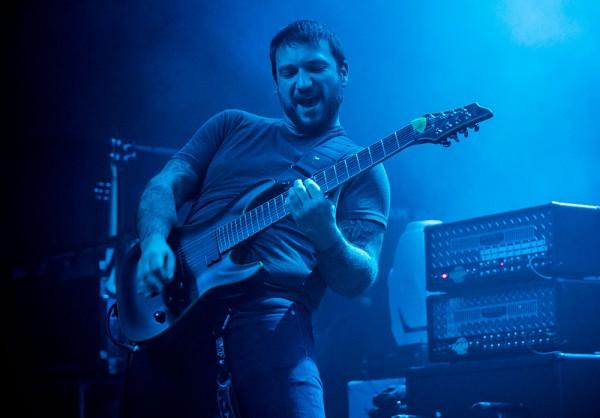 Herod, Metal, Deathcrusher tour, Cigale,