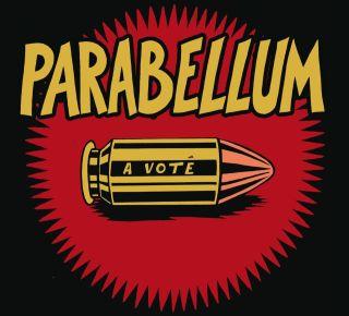 PARABELLUM @ GOMENE