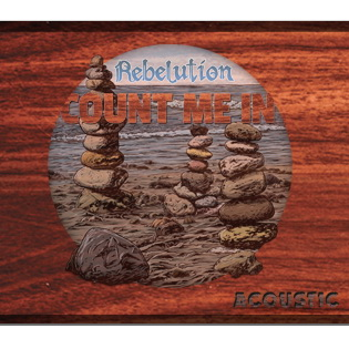 Rebelution Count Me In Acoustic
