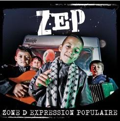 Z.E.P. le 2 Juin à la Fête de l'Humaité de Toulouse avec La Grosse Radio