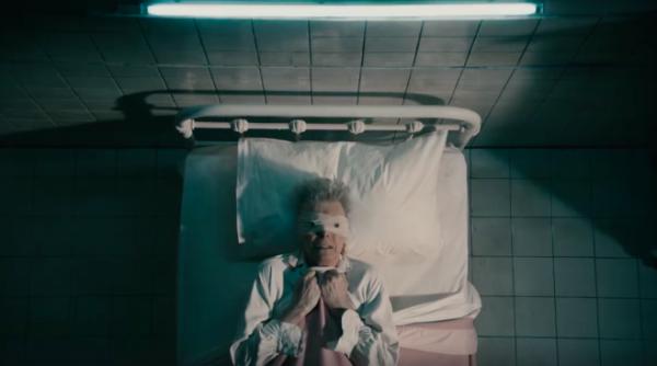 David Bowie, Blackstar, Lazarus,anvier 2016
