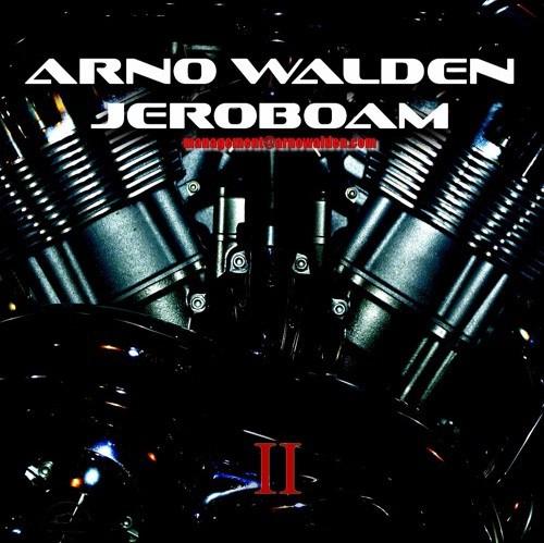 Arno Walden & Jeroboam - II Cover
