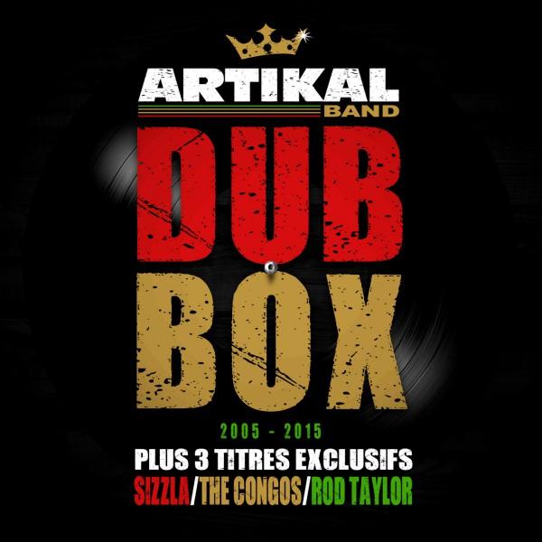 Artikal Dub Box