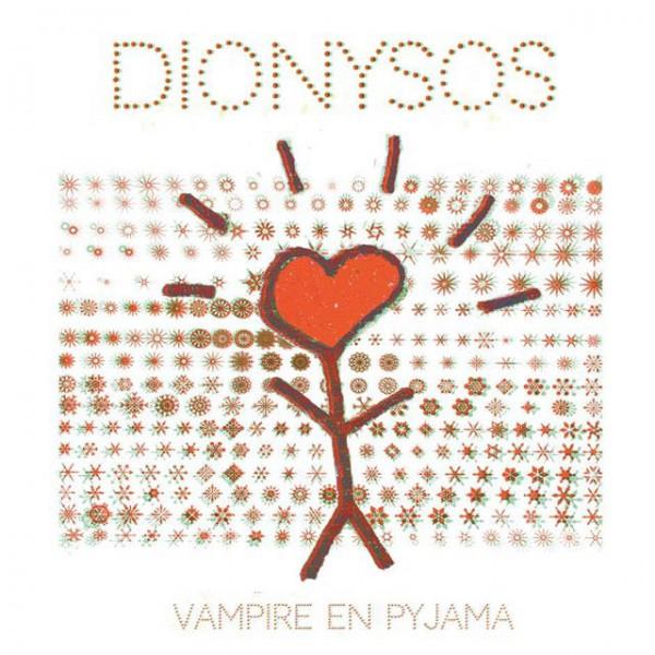 Vampire en Pyjama, Dionysos, nouvel album
