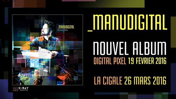 manudigital, la cigale, digital pixel,
