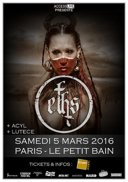 Eths, Acyl, Lutece, Petit Bain, concert, 05.02.16