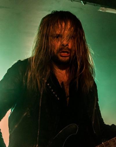 Vampire, Tribulation, Glazart, Death Metal, Review,