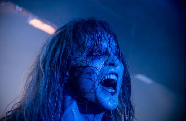 Tribulation, Down Below, Review, death metal, progressif, Hulten, Century Media,