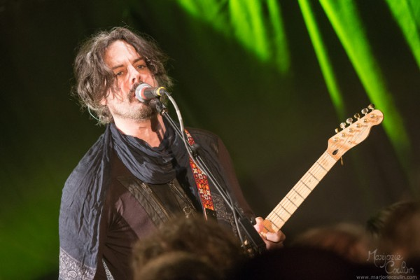 Ritchie Kotzen, Winery Dogs, Portnoy, Sheehan, Trabendo, 2016