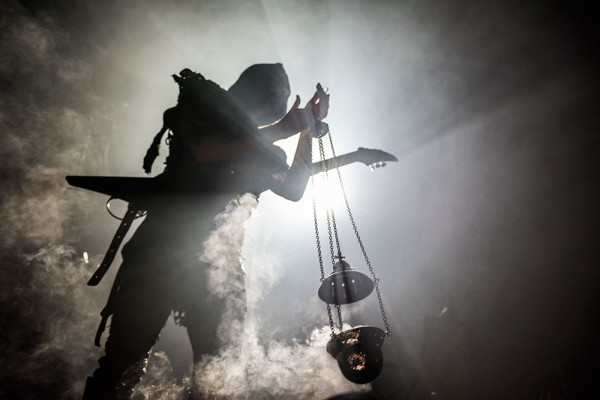 behemoth, live report, paris, 2016, la cigale, nergal,