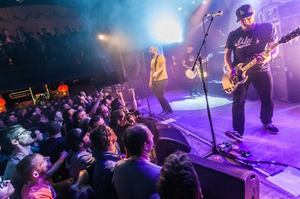millencolin, hogwash, templeton pek, punk, skate, paris, 2016, divan du monde, concert